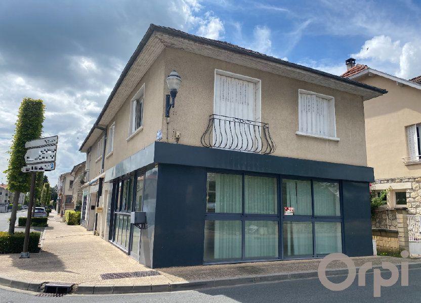 Maison à vendre 132m2 à Terrasson-Lavilledieu