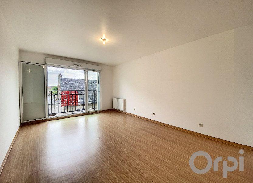 Appartement à vendre 61.2m2 à Terrasson-Lavilledieu