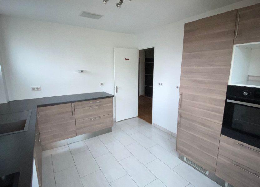 Appartement à vendre 83.68m2 à La Ville-du-Bois
