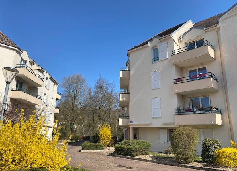 Appartement à vendre 80m2 à Villebon-sur-Yvette