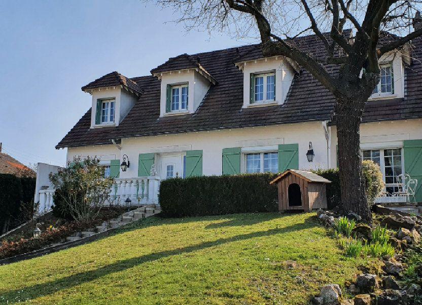 Maison à vendre 165m2 à Morangis