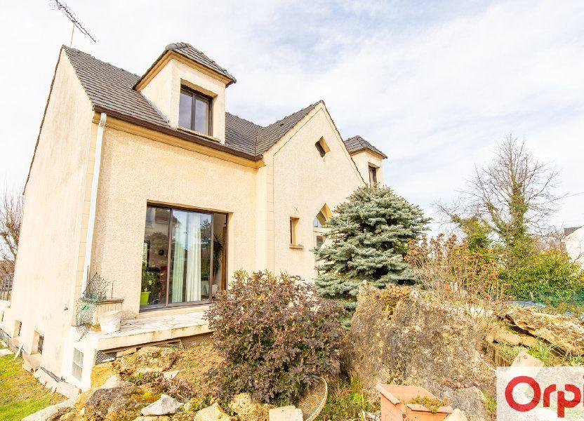 Maison à vendre 140m2 à Sainte-Geneviève-des-Bois