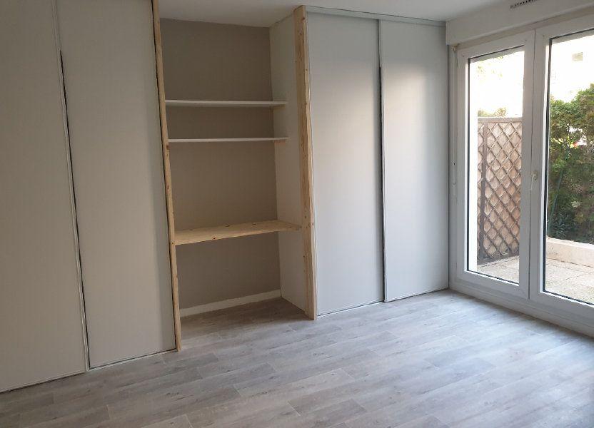Appartement à louer 21.83m2 à Lagny-sur-Marne