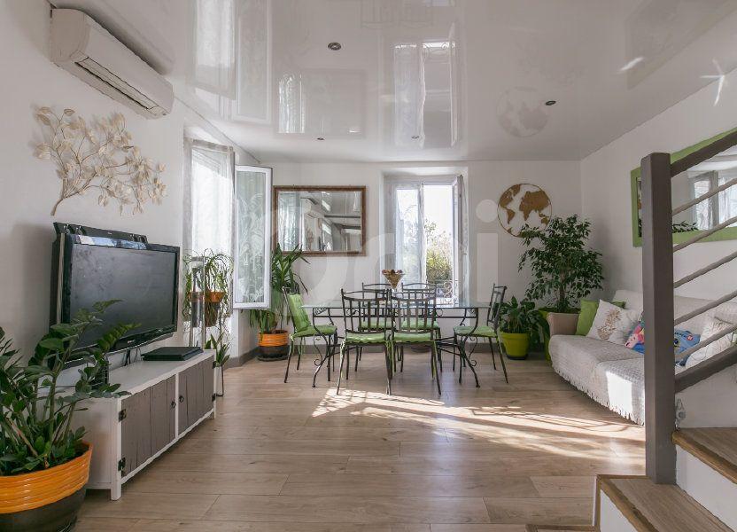 Maison à vendre 75.42m2 à Chalifert