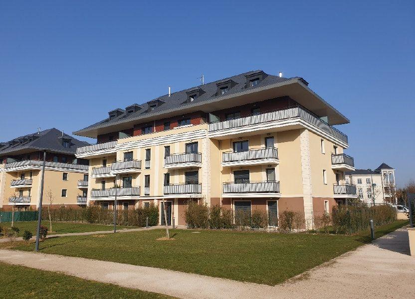 Appartement à louer 75m2 à Montévrain