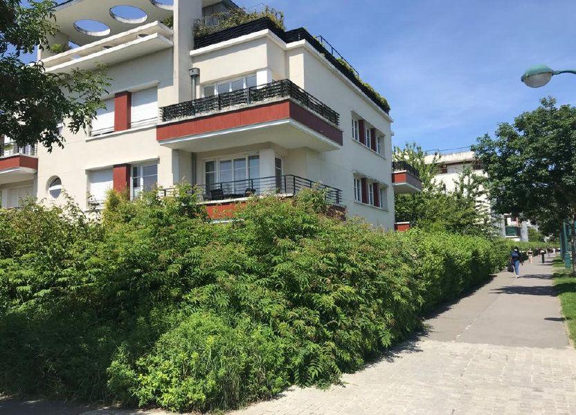 Appartement à louer 65.65m2 à Montévrain