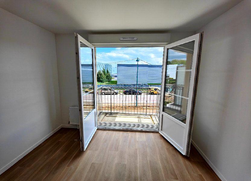 Appartement à louer 64.28m2 à Montévrain