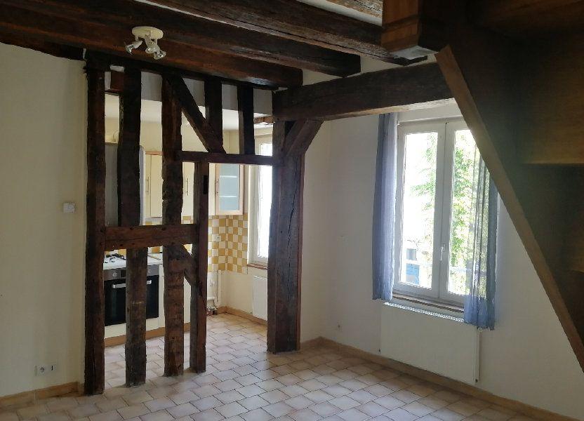 Appartement à louer 34.69m2 à Vendôme