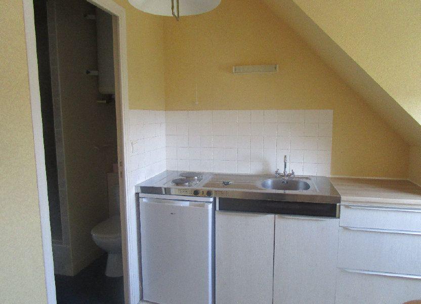 Appartement à louer 20.77m2 à Vendôme