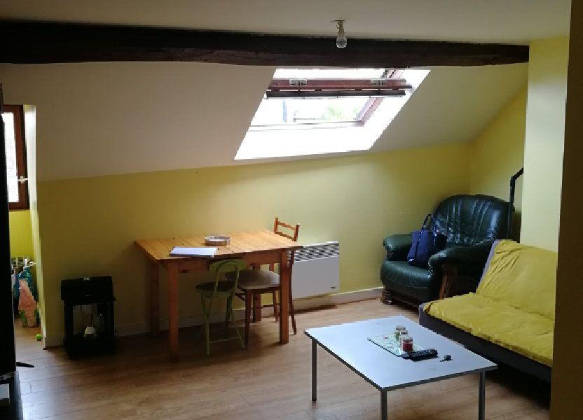 Appartement à louer 36.67m2 à Vendôme