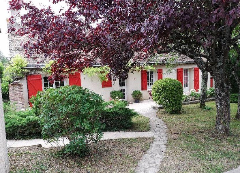 Maison à vendre 125m2 à Villerable