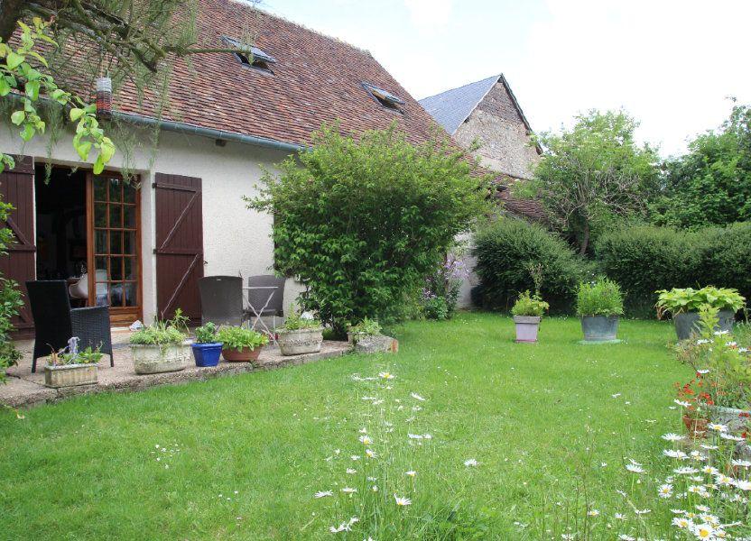 Maison à vendre 280m2 à Renay