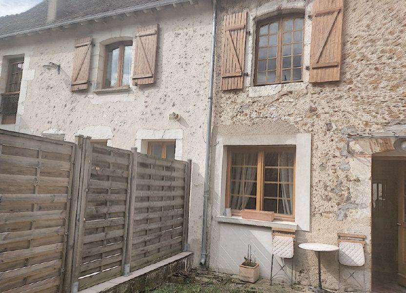 Maison à vendre 55m2 à Morée