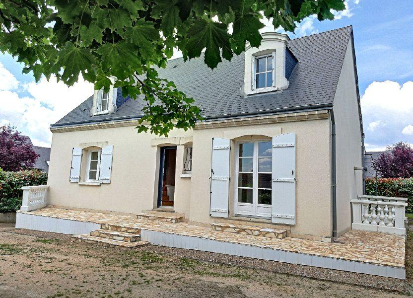 Maison à vendre 145m2 à Vendôme