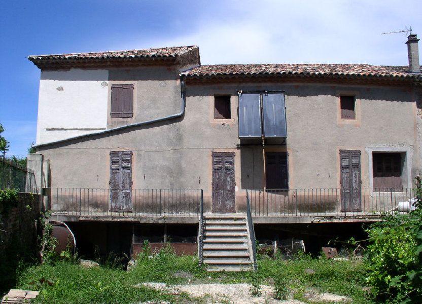 Maison à vendre 117m2 à Salavas