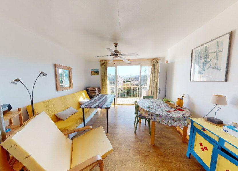 Appartement à vendre 30m2 à Vallon-Pont-d'Arc