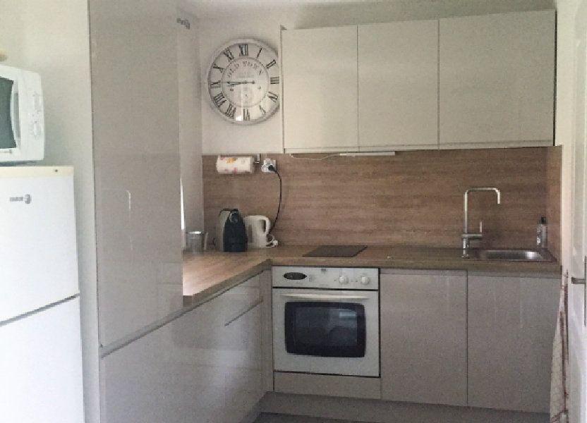 Maison à vendre 29m2 à Vallon-Pont-d'Arc