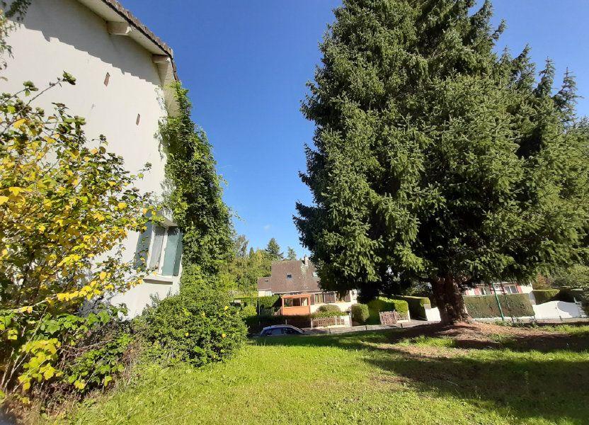 Maison à louer 88m2 à Saint-Martin-du-Vivier