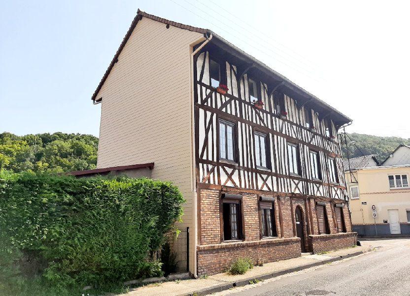 Appartement à vendre 44.7m2 à Darnétal