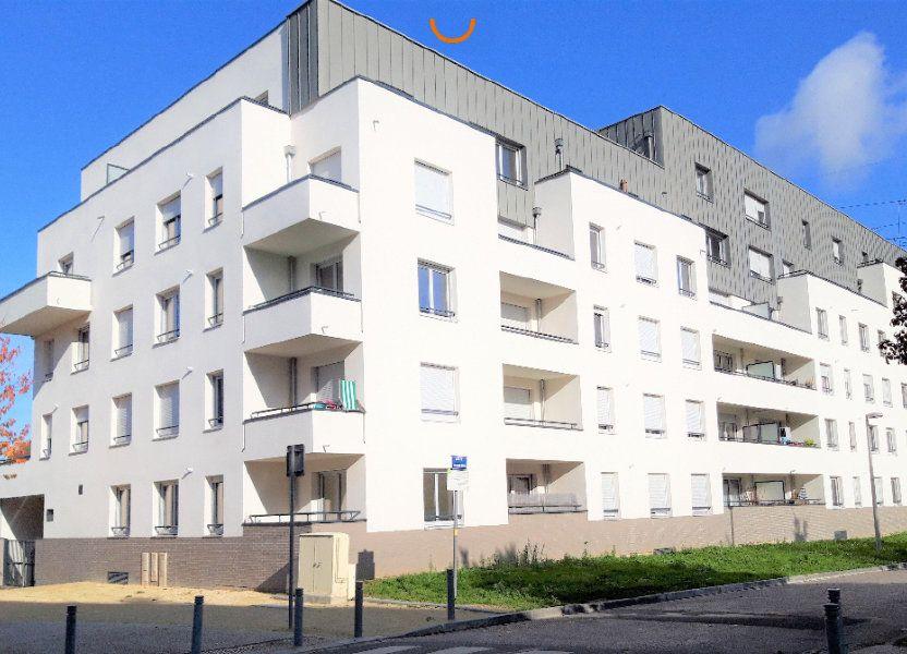 Appartement à louer 75.1m2 à Rouen
