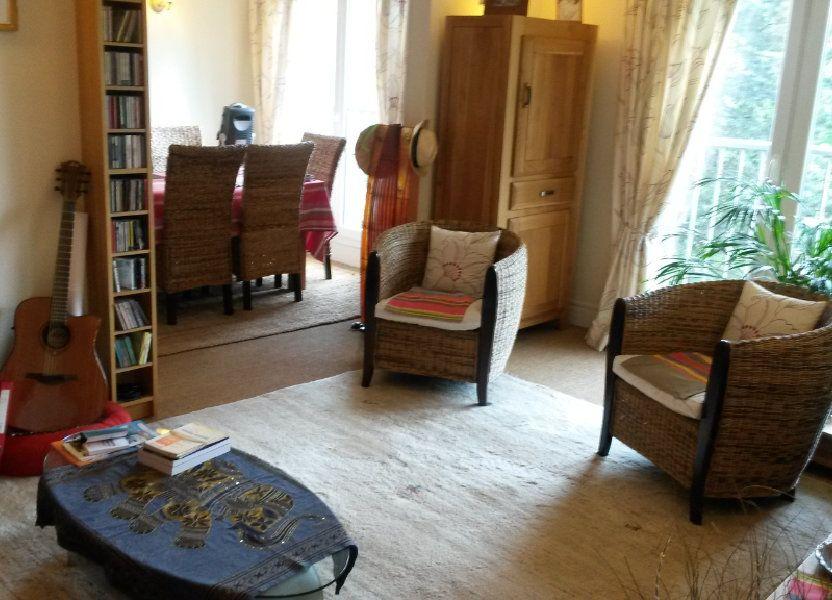 Appartement à louer 98m2 à Rouen