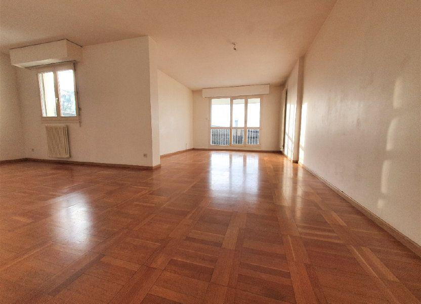 Appartement à vendre 83m2 à Bois-Guillaume