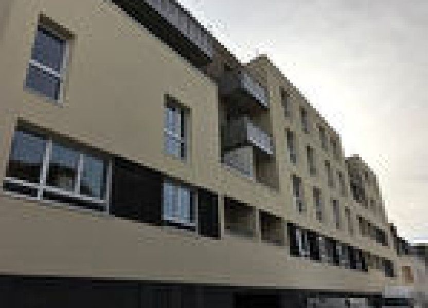 Appartement à louer 64.76m2 à Le Petit-Quevilly