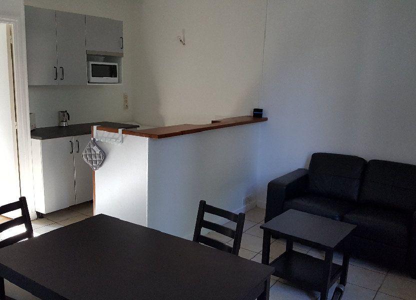 Appartement à louer 41m2 à Elbeuf