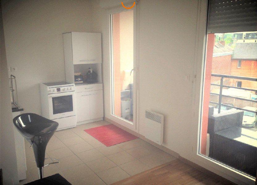 Appartement à louer 69.05m2 à Darnétal