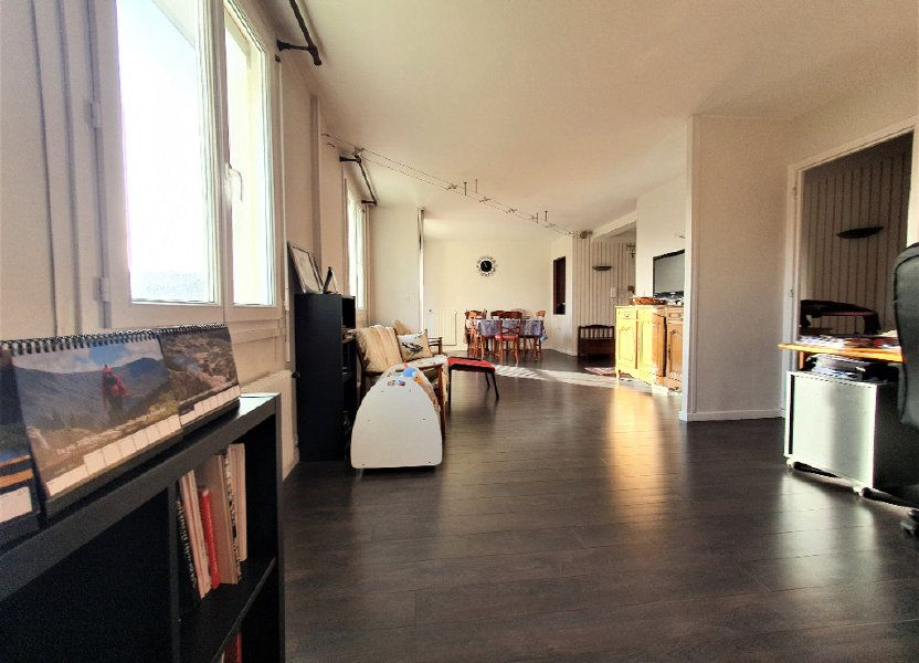 Appartement à vendre 97.36m2 à Rouen