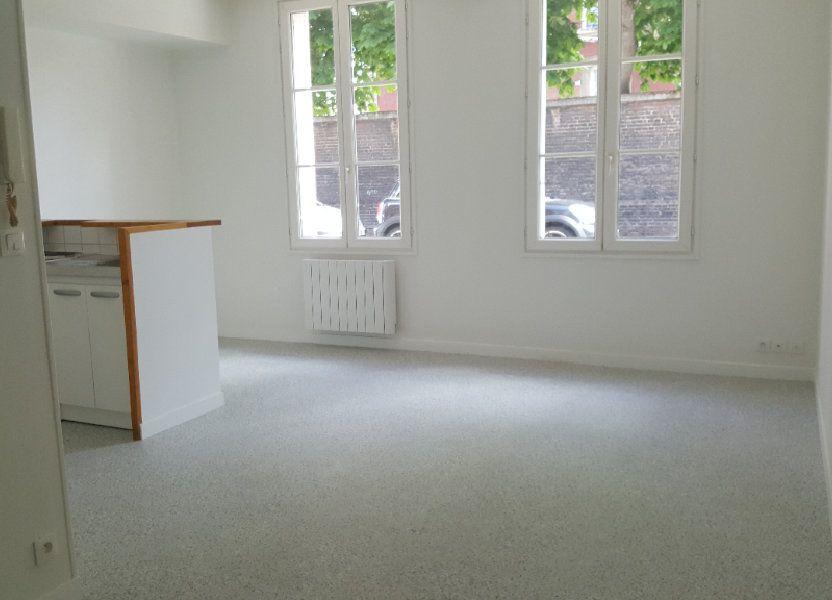 Appartement à louer 35m2 à Elbeuf