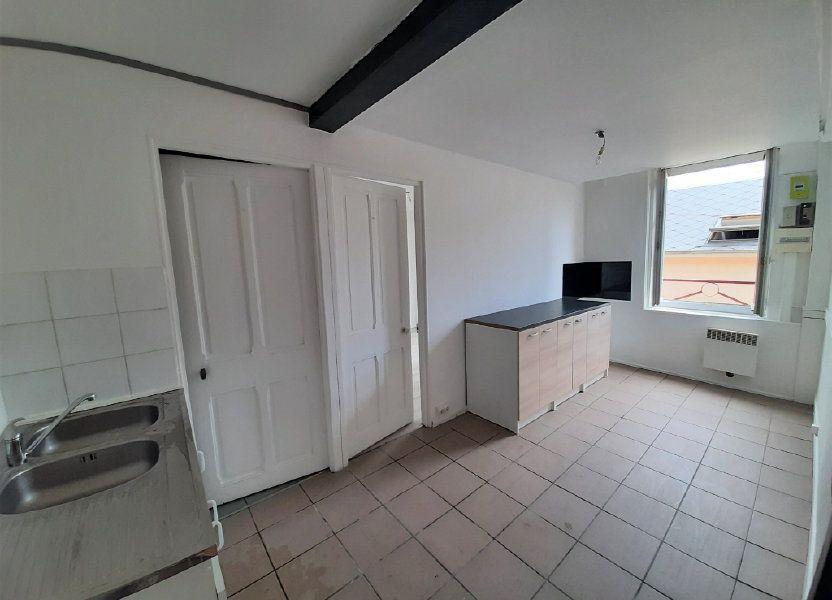 Appartement à louer 45.36m2 à Oissel