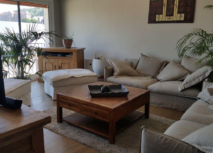 Appartement à louer 82.74m2 à Elbeuf