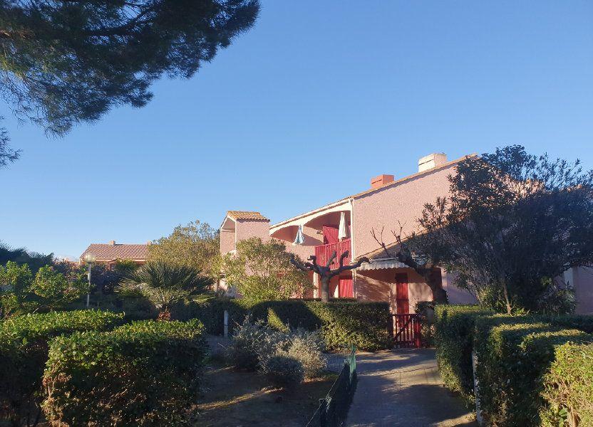 Appartement à vendre 23m2 à Saint-Cyprien