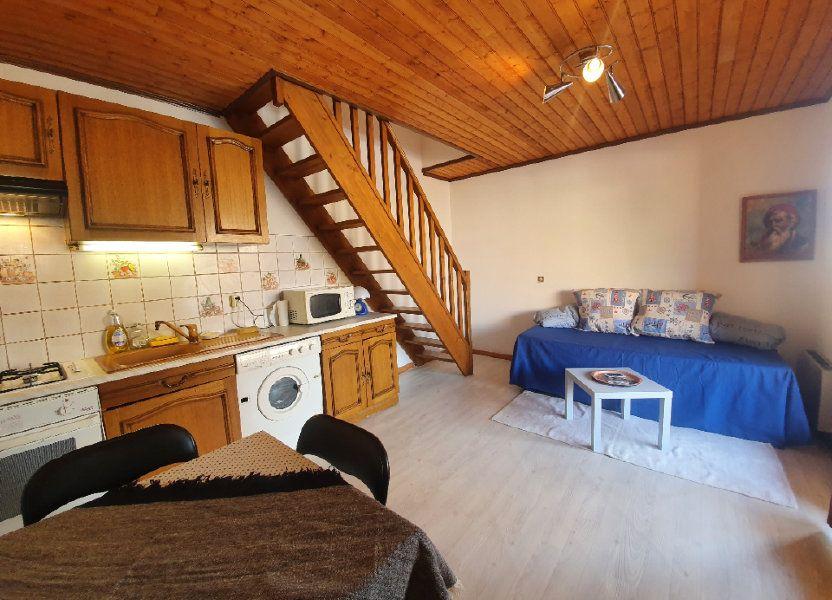 Maison à vendre 35m2 à Saint-Cyprien