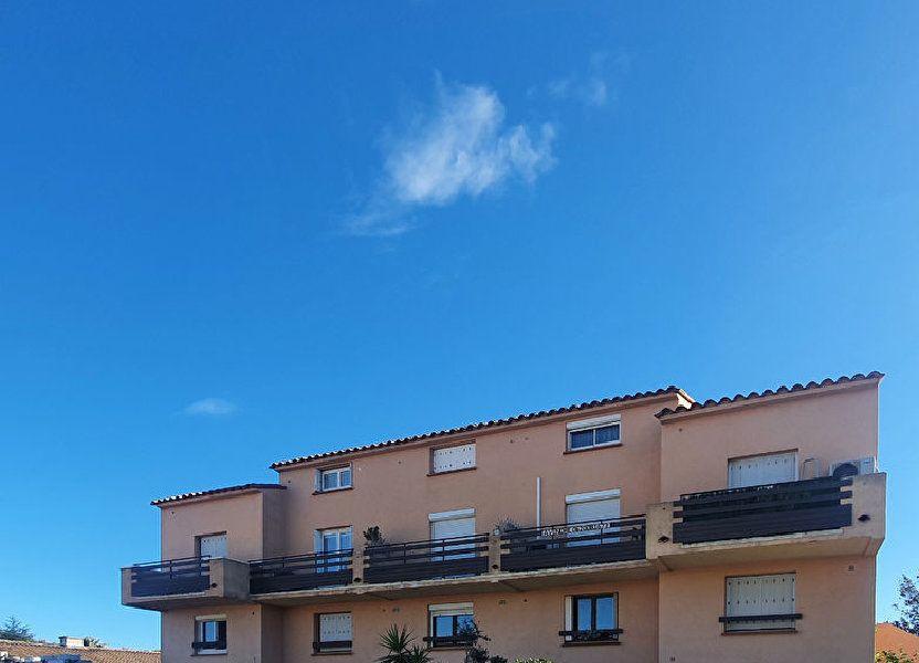 Appartement à vendre 48.24m2 à Saint-Cyprien