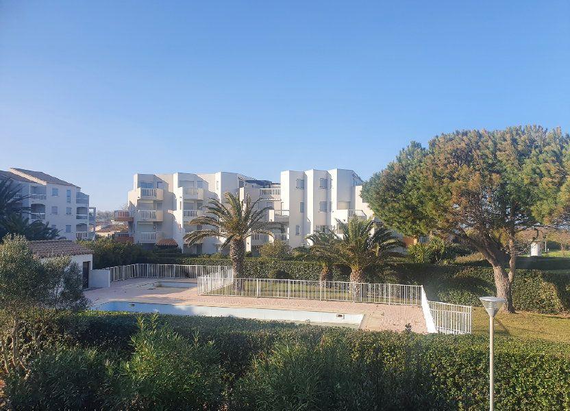 Appartement à vendre 24.8m2 à Saint-Cyprien