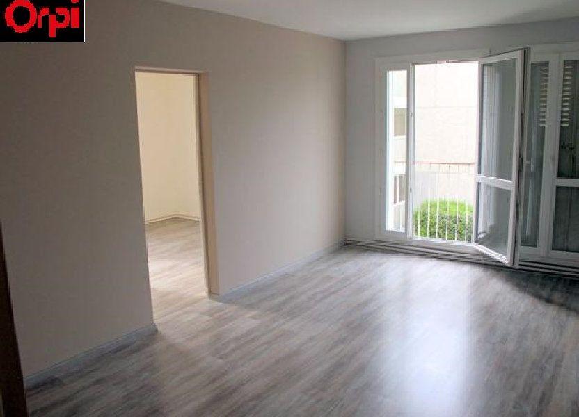 Appartement à vendre 59.54m2 à Toulouse