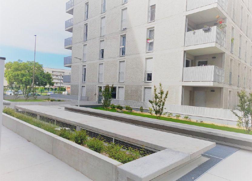 Appartement à vendre 60.22m2 à Toulouse