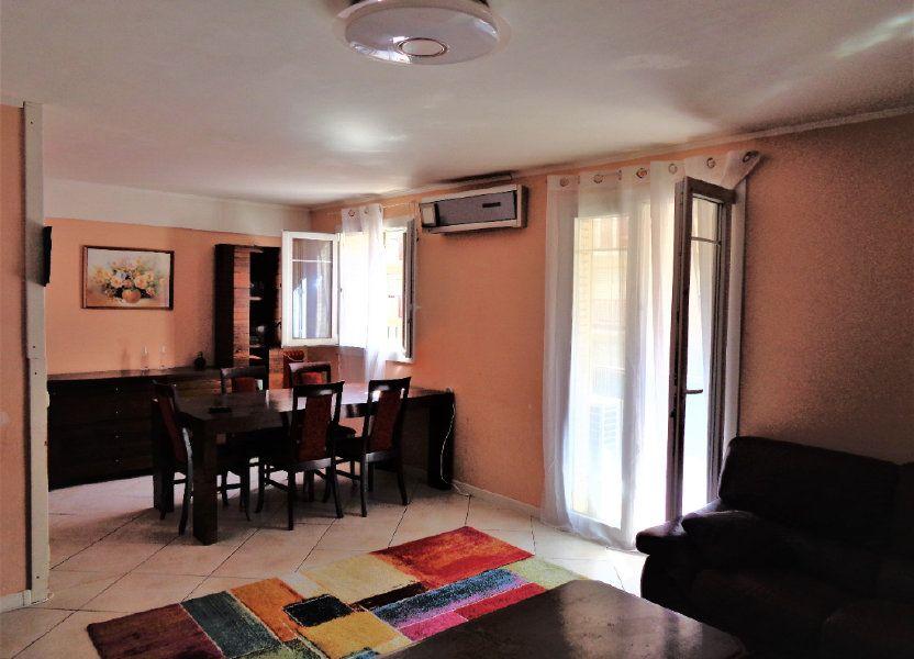 Appartement à vendre 81.51m2 à Nice
