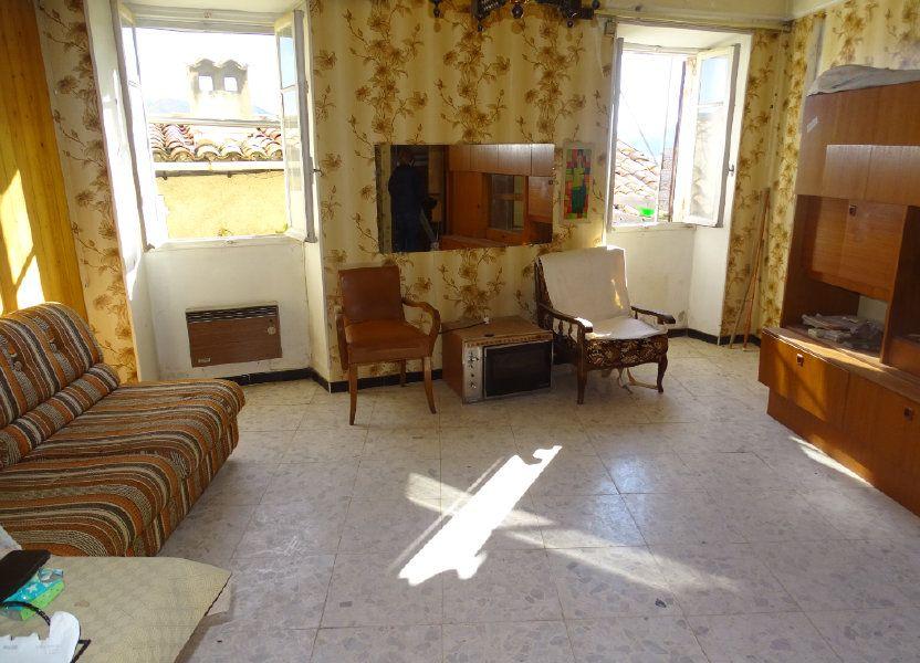 Appartement à vendre 56m2 à Berre-les-Alpes