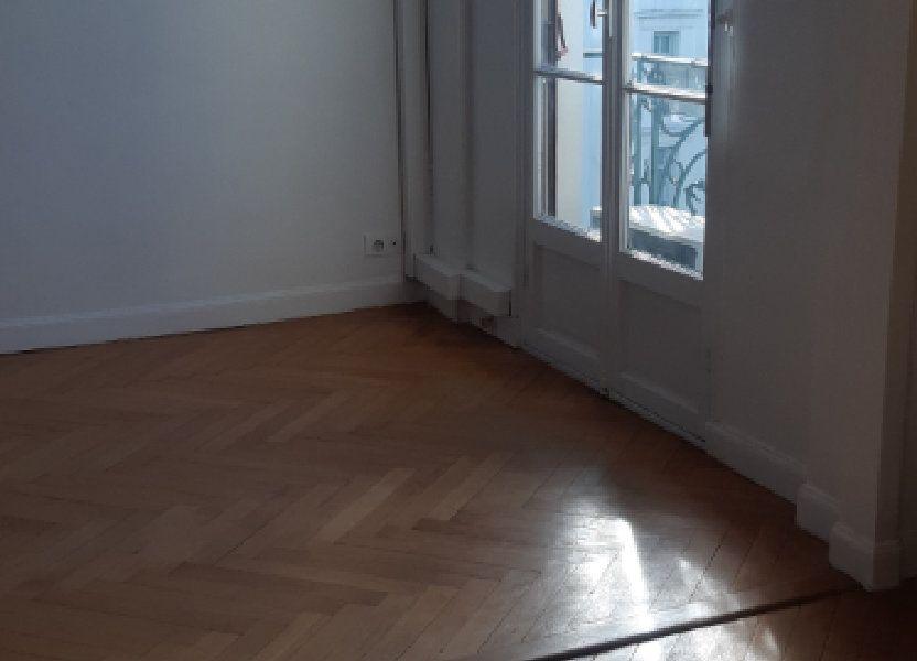 Appartement à louer 51m2 à Nice