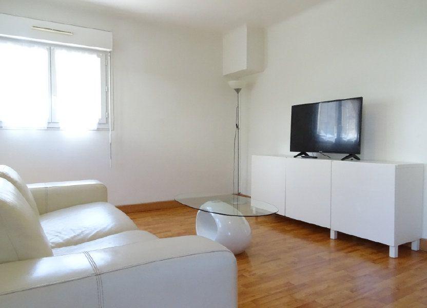Appartement à louer 43.4m2 à Nice