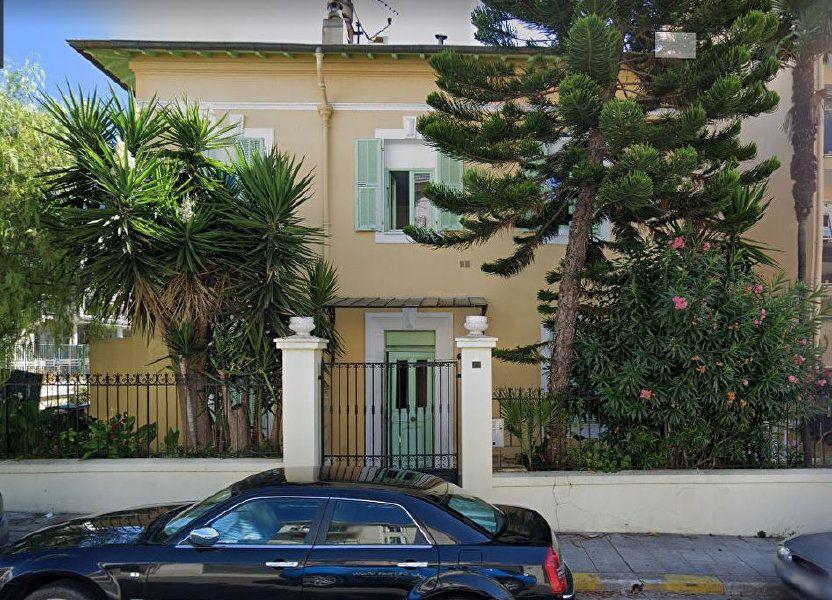 Appartement à louer 14m2 à Nice