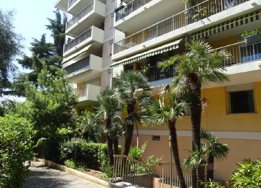 Appartement à louer 14.53m2 à Nice