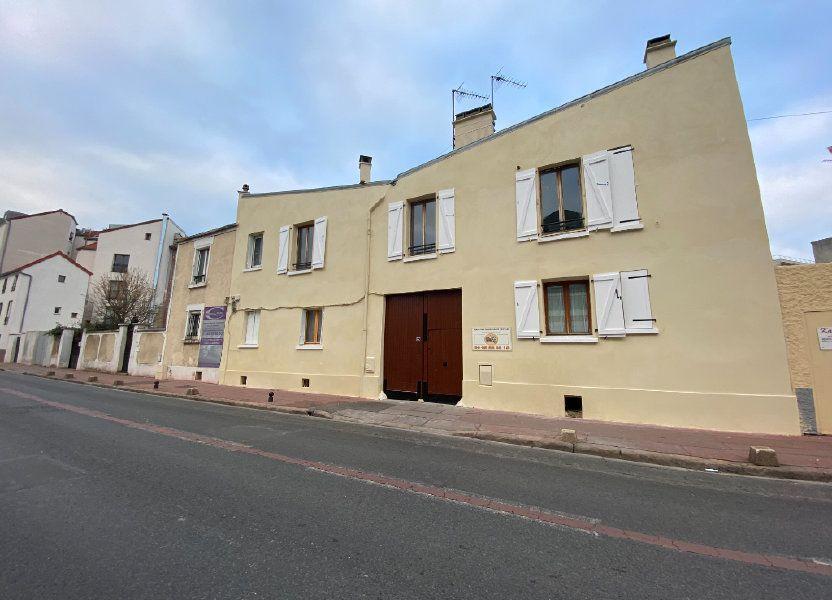 Appartement à louer 28.87m2 à Saint-Maur-des-Fossés