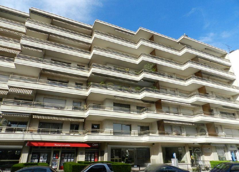 Appartement à louer 18m2 à La Varenne - Saint-Maur-des-Fossés
