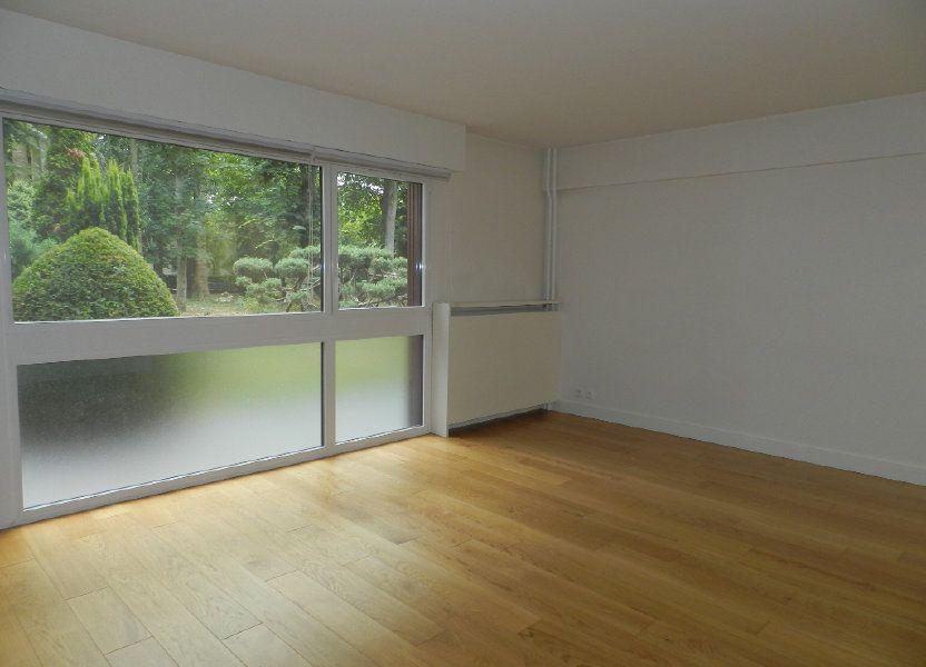 Appartement à louer 54.61m2 à La Varenne - Saint-Maur-des-Fossés