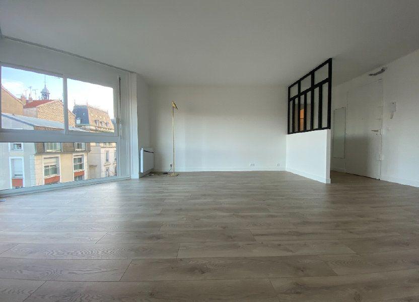 Appartement à louer 57.39m2 à Saint-Maur-des-Fossés
