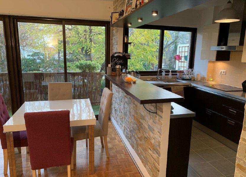 Appartement à vendre 75.29m2 à La Varenne - Saint-Maur-des-Fossés
